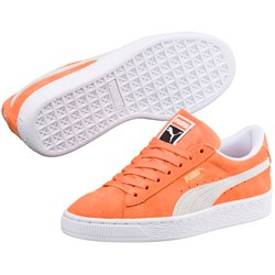 PUMA - Kids Suede Classic Shoes