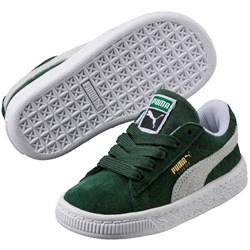 PUMA - Infant Suede Classic Shoes