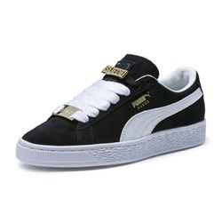 PUMA - Kids Suede Classic Bboy Fabulous Shoes