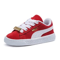 PUMA - Infant Suede Classic Bboy Fabulous Shoes