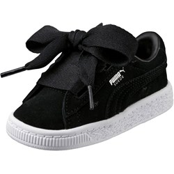 PUMA - Infant Suede Heart Valentine Shoes