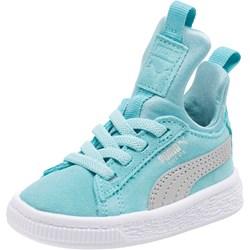 PUMA - Infant Suede Fierce Ac Shoes