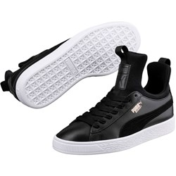 PUMA - Kids Basket Fierce Shoes