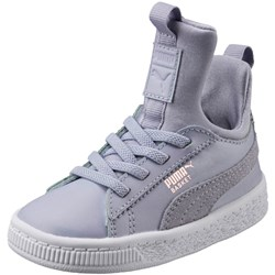 PUMA - Infant Basket Fierce Ac Shoes