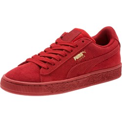PUMA - Kids Suede Classic Tonal Shoes