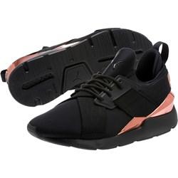 60673c7315c2 Puma. PUMA - Womens Muse Metal Shoes