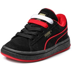 PUMA - Infant Suede Classic Fubu Bhm Shoes