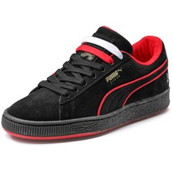 PUMA - Kids Suede Classic Fubu Bhm Shoes