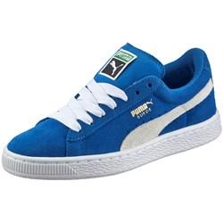 PUMA - Pre-School Suede Shoes