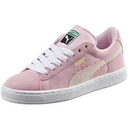 PUMA - Kids Suede Shoe
