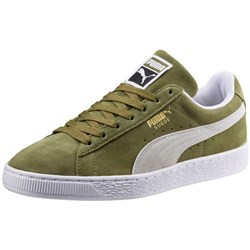 eeac0281a400 PUMA - Mens Suede Classic Shoes