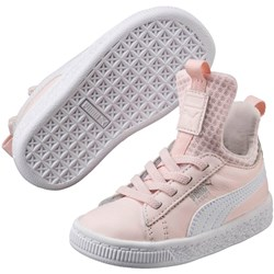PUMA - Infant Basket Fierce Ep Ac Shoes