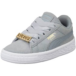 PUMA - Infant Suede Classic B-Boy Fabulous Shoes