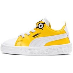 PUMA - Pre-School Minions Basket Bs Ac Shoes