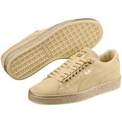 PUMA - Kids Suede Classic X Chain Shoes
