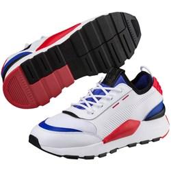 PUMA - Kids Rs-0 808 Shoes