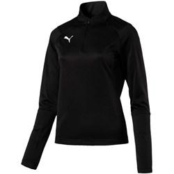PUMA - Womens Liga Training 1/4 Zip Top W