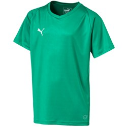 PUMA - Kids Liga Jersey Core Jr
