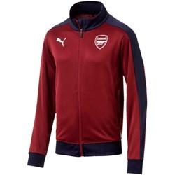 PUMA - Mens Arsenal Fc Fan T7 Track Jacket