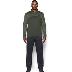 Under Armour - Mens Armour 1/4 Zip Fleece Top