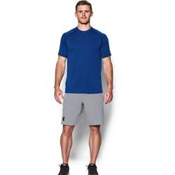 Under Armour - Mens Tech Sleeve T-Shirt
