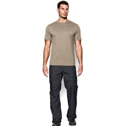 Under Armour - Mens Tactical Charged Cotton T-Shirt