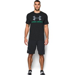 Under Armour - Mens Sportstyle Logo T-Shirt