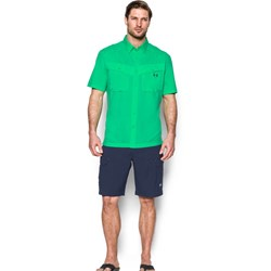 Under Armour - Mens Tide Chaser SS T-Shirt