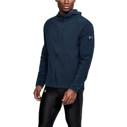 Under Armour Mens Outrun The Storm Jacket