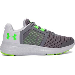 Under Armour - Boys BPS Micro G Fuel RN Sneakers