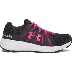 Under Armour - Womens W Dash RN 2 Sneakers