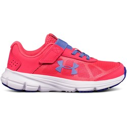 Under Armour - Girls GPS Rave 2 AC Sneakers