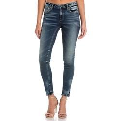 Miss Me - Womens M1001S109 Skinny Jeans