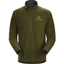 Arc'teryx - Men's Delta AR Zip Neck Sweater