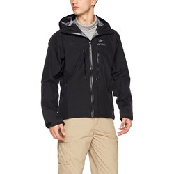 Arc'teryx - Men's Alpha AR Jacket