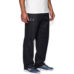 Under Armour - Mens Rival Warmup Bottoms