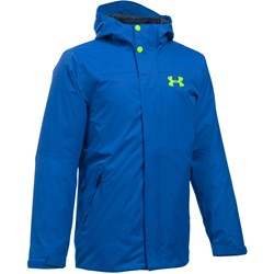 Under Armour - Boys CGR Wayside 3in1 Jacket