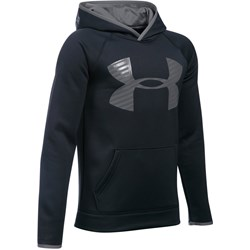 Under Armour - Boys AF Storm Highlight Warmup Top