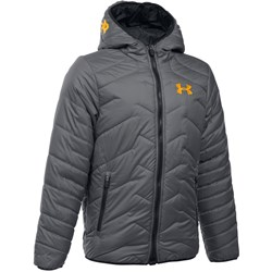 Under Armour - Boys CGR Hooded Jacket