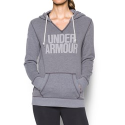 Under Armour - Womens Favorite Fleece Top