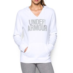Under Armour - Womens Favorite Fleece Top
