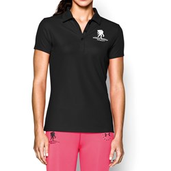 Under Armour - Womens WWP Polo