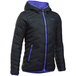 Under Armour - Girls CGR Hooded Jacket