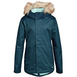 Under Armour - Girls CGR Yonders Parka Jacket