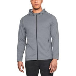 Under Armour - Mens MK1 Terry FZ Warmup Top