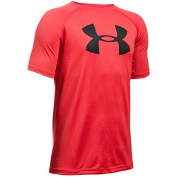 Under Armour - Boys Tech Big Logo T-Shirt
