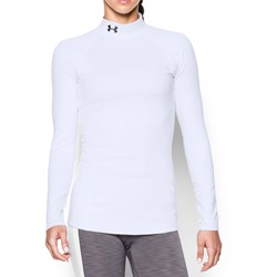 Under Armour - Womens CGI EVO CG Mock Long-Sleeves T-Shirt