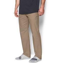 Under Armour - Mens Performance Chino Straight Leg Pants