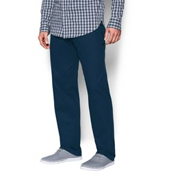 Under Armour - Mens Performance Chino Straight Leg Pants