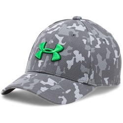 Under Armour - Boys Printed Blitzing Cap